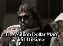The Million Dollar Man meets Lifestyles of the Rich and Famous